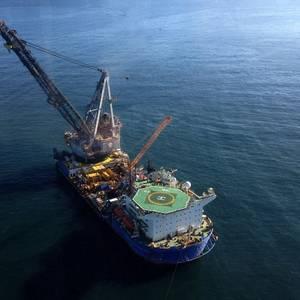 PetroLogistics Contract Goes to McDermott