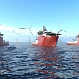 North Star Renewables Secures $131M Loan to Build Offshore Wind Vessels
