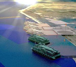 Italian Bank Could Fund Novatek's Giant Arctic LNG 2 Project