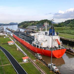 Panama Canal Reports Record FY 2019 Tonnage