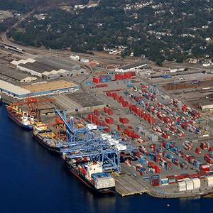 Port Condition Zulu Set for North Carolina Ports