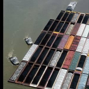 USDA Releases Powerful Inland Waterways Study