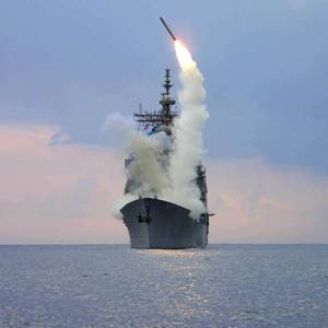 US Rearms to Nullify China's Missile Supremacy