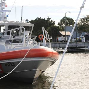 Search Called Off for Overboard Mariner in the Port of Savannah