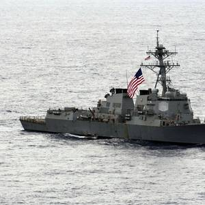 Vigor Wins $133 Mln US Navy Repair Job