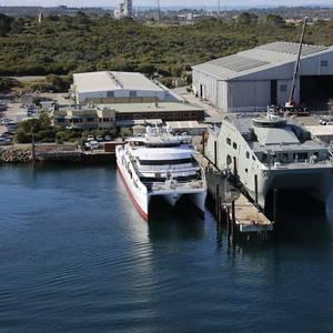 Shipbuilder Austal Reports Data Breach
