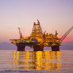 Workers From a BP Gulf of Mexico Platform Test Positive for COVID-19