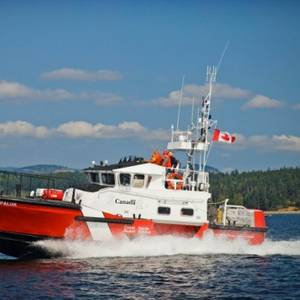 ABS Bags Fleetwide Contract with Canadian Coast Guard