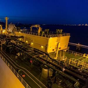 Chevron Greenlights Gorgon LNG Expansion
