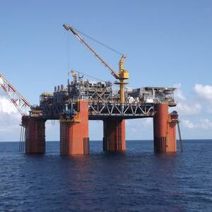 Kosmos Energy Acquired DGE for $1.23 Bln