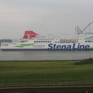 Stena Line Looks to Cut Fuel Consumption Using AI