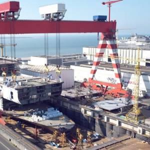 Deadline Looms Over Fincantieri-Chantiers Deal