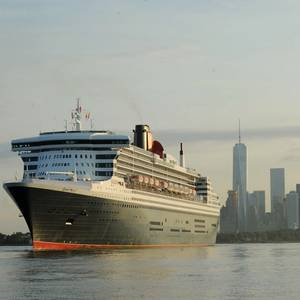 Cunard Extends Suspension of Cruises to May 15