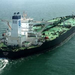 BW Group Grabs Control of Tanker Firm DHT from Fredriksen's Frontline