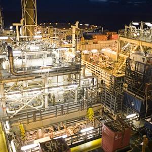 DONG to Sell O&G Business to Ineos for $1.3 Bln