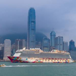 China: Engine of the Asian Cruise Industry