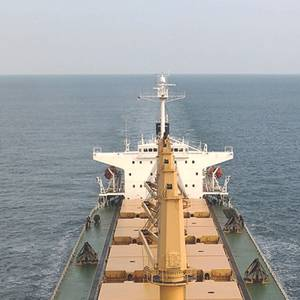 Eagle Bulk Orders up to 37 Scrubbers