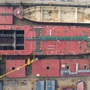 Euronav Acquires VLCC Newbuild
