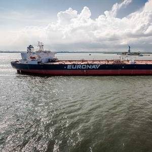 Euronav Posts Record High 1Q Results