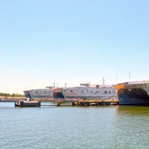 Fincantieri Marine Systems Tallies MSC Contract