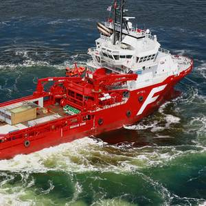 Anchor Handling Tug Supply Vessel Market Poised for Growth