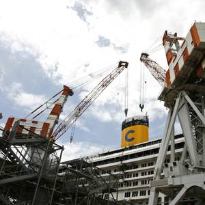 Fincantieri: No Canceled Shipbuilding Orders to Date