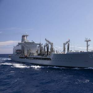 Detyens Wins $24 Mln Ship Repair Contract