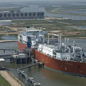US LNG Exports at 20-month Low