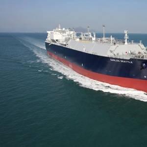 GasLog Orders LNG Carrier Newbuild from Samsung
