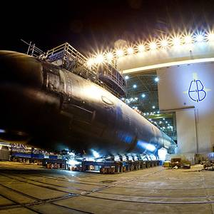 Australia to Get US Nuclear Submarine Tech as China Looms Large