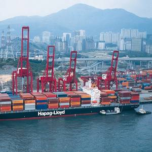 Hapag-Lloyd Seeks Savings to Offset Coronavirus Losses
