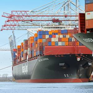 European Commission Gives Conditional Backing to Hapag-Lloyd, UASC Merger