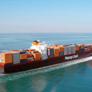 Hapag-Lloyd Scaling Back Iran Business
