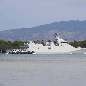 Indonesia Warns Against Arms Race After Australian Nuclear Sub Pact