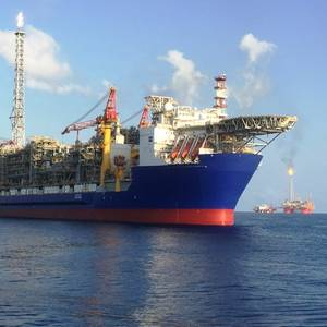 Ichthys Ramps Up Output