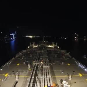 International Seaways to Install Scrubbers in VLCC Fleet