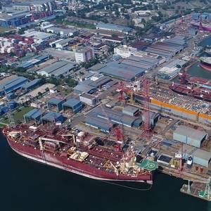 Temasek Bids $3 Bln for Control of Keppel