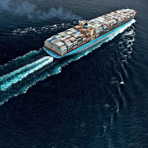 Maersk Says It's Been Cyber Attacked