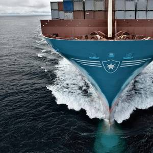 Maersk to Install Scrubbers on Select Vessels Ahead of 2020