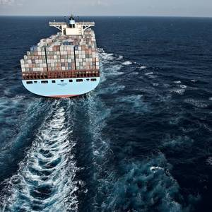 Maersk Leases Singapore Oil Storage Ahead of IMO 2020