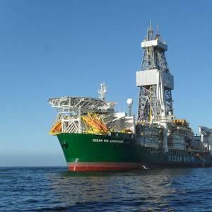 Transocean Closes Ocean Rig Acquisition