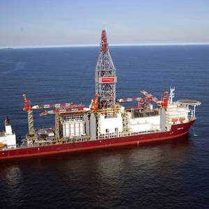 Petrobras Reports Explosion on Drill Ship