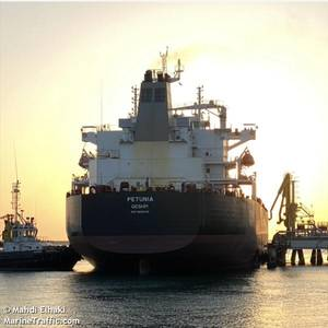 Third Iranian Fuel Cargo Approaches Venezuela