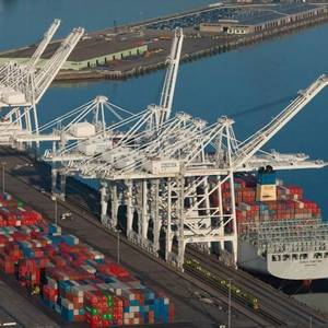 Dock Workers Injured in Chemical Spill at Port of Long Beach