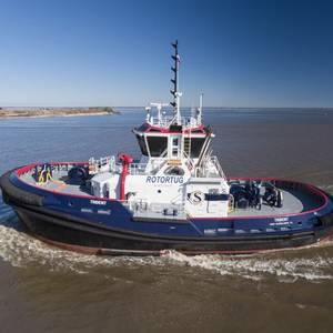 Seabulk Enrolls in Carbon Offset Program