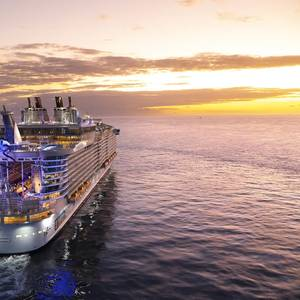 Royal Caribbean Pledges 28 Ships as Collateral in $3.3 bln Bond Offer