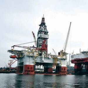 Sembcorp Marine Outlook Subdued on Q1 Profit Slump
