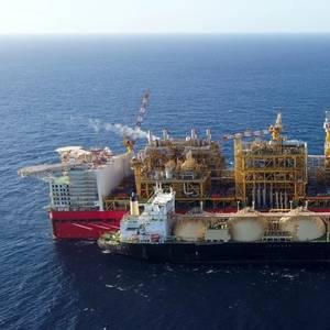 Shell's Prelude FLNG Restarts LNG Shipments