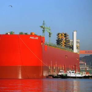 FLNG Production Bows out as US Exports Roil Market