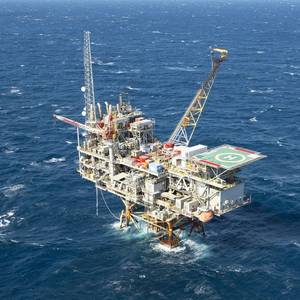 Oil Workers Sue Shell over GoM Platform Fire